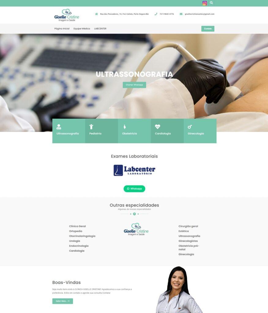 Clinica Giselle Cristine